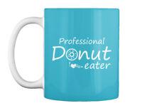 Professional Donut Eater, Lovers Gift Coffee Mug