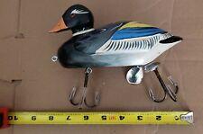 Large Decorative Duck Fishing lure
