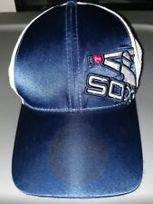Chicago White Sox New Era Chance the Rapper Hat Rare Cooperstown Collection