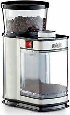 La Cafetière Electric bean grinder