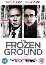 The Frozen Ground - DVD
