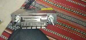 NOS Pioneer Upx-9600 Component Vintage Radio Cassette Car Stereo RARE