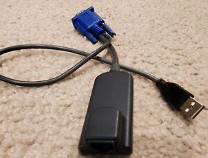 Avocent, AVRIQ-USB KVM module cable 520-291-507