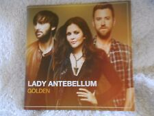 LADY ANTEBELLUM GOLDEN 2013 CAPITOL RECORDS                                CD103