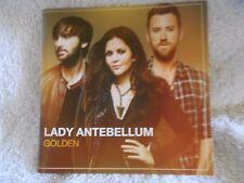 LADY ANTEBELLUM GOLDEN 2013 CAPITOL RECORDS                                CD103