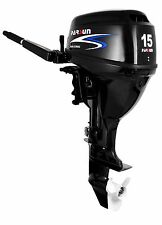 BLACK FRIDAY 40% OFF 15 HP Outboard Motor - Parsun