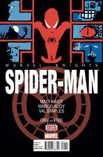 MARVEL KNIGHTS: SPIDER-MAN (2013) #1 OF 5 VF/NM MATT KINDT