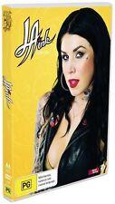 LA Ink : Collection 5 (DVD, 2010, 2-Disc Set)