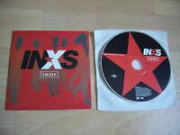 INXS Tight 2002 SPAIN CD single