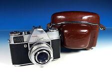Kodak Retina Reflex Schneider-Kreuznach Retina-Xenon C 2.0/50mm Defekt -(101837)