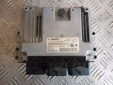 CITROEN DS3 2011 1.6 E HDI (9H06/9HP) ENGINE CONTROL UNIT ECU 9676830080