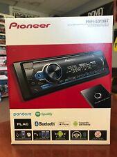 Pioneer MVH-S310BT Mechless Bluetooth AM/FM/Digital Media Receiver NO CD MVHS310