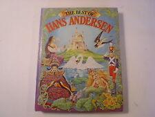 The Best of Hans Andersen, Michele Danon-Marcho, 1983, Treasure Press, London
