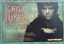 LOTR SBG The Fellowship of the Ring Box Only