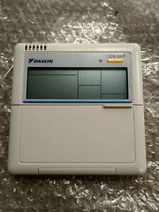 Daikin Air Conditioning wired Controller BRC944B2 LCD Wall 1923889