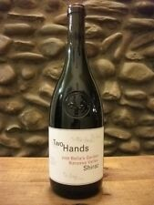 BELLA S GARDEN BAROSSA VALLEY SHIRAZ 2009 TWO HANDS 0,75 LT SOUTH AUSTRALIA