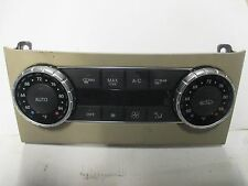 MERCEDES CLASSE C w204 Climatizzatore Riscaldatore/Unità a2049006808 (Crema)