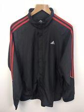 Adidas Climaproof Jacket Size Large Mens