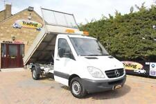 Tipper Sprinter Commercial Vans & Pickups