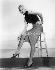 ACTRESS BETSY PALMER LEGGY IN A TIGHT SKIRT 8 X 10 LEGS PHOTO A-BP2