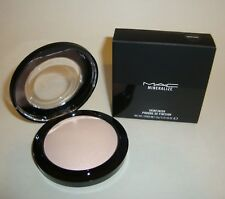 MAC COSMETICS MINERALIZE SKINFINISH FACE POWDER WARM ROSE NEW IN BOX