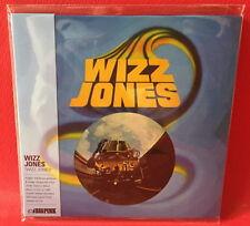 WIZZ JONES-WIZZ JONES KOREA MINI LP CD SEALED W/OBI