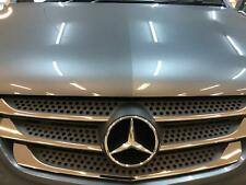 Mercedes Benz Vito Chrome Front Grille Inserts.