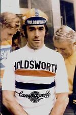 Cyclisme, ciclismo, wielrennen, radsport, cycling, PERSFOTO'S HOLDSWORTH 1975