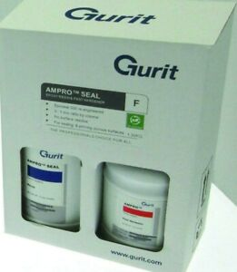Gurit Ampro Seal 1.3kg with Fast Hardener, EPOSEAL re-engineered   F530-070