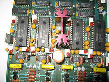 EXTREMELY RARE Krell KPS20i DAC Board to KPS20i genuine BB PCM-63PK PCM-63 PCM63