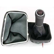 Schaltknauf beleuchtet Chrom-Leder 5 Gang BMW 3er E36 alle nicht Compact NEU