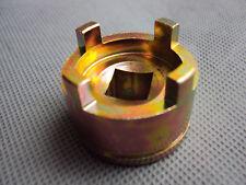 Nutmutternschlüssel 24/30 Nutmutter Mutter Steuerkopf Kupplung Honda Blockier