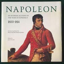 Proctor Patterson Jones, NAPOLEON, Random House, 1992