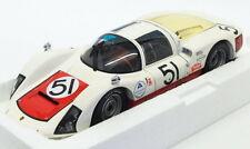 Porsche 906E #51 Jochen Rindt / Gerhard Mitter 24h Daytona 1967 - 1:18