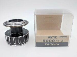 Spare Spool Fit Daiwa 10 15 SALTIGA 4500 or 5000 or 5500 RCS SLP WORKS