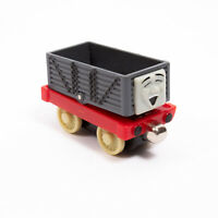 Thomas Tank & Friends Die Cast Train Take Along and Play - Troublesome Truck