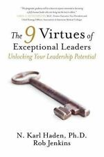 The 9 Virtues of Exceptional Leaders: Unlocking Your Leadership Potential, , Jen