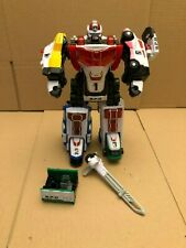 Power Rangers SPD deluxe megazord as pictured (b)