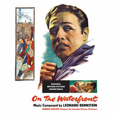 On The Waterfront - Complete Score - Limited Edition - Leonard Bernstein