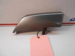 2007 LAND ROVER RANGE ROVER LEFT DASH SURROUND TRIM FAE500132 RJ0329