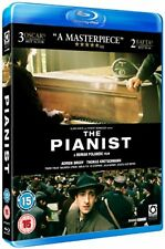 The Pianist [Blu-ray]