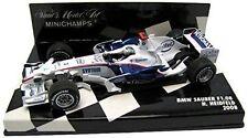 MINICHAMPS Diecast Racing Cars Sauber
