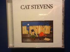 CAT. STEVENS.          TEASER    AND   THE.  FIRECAT