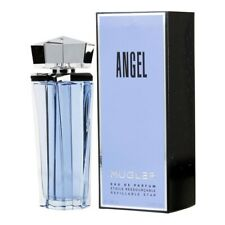 ANGEL THIERRY MUGLER * 3.3/3.4 oz (100ml) EDP Refillable Spray * NEW & SEALED