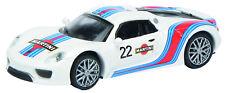 Schuco Edizione 1:87 452628200 Porsche 918 Syder Martini #22 NUOVO