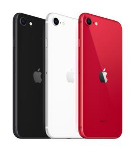 Apple Iphone SE 2020 128gb Factory Unlocked Latest Agsbeagle