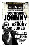 DEBORAH HARRY 1989 THE STONE PONY Asbury Park NJ POSTER Jersey Shore Legends
