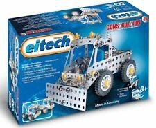 55983733-C Eitech Metallbaukasten »Nutzfahrzeuge« *NEU*