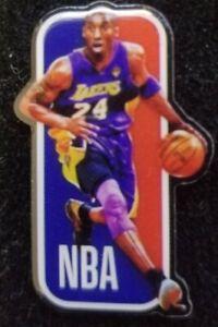 Kobe Bryant Hat/Lapel Pin.