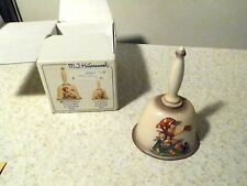 """New 1979 Hummel Annual Bell With Box - """"Farewell"""""""
